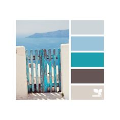 Design Seeds ❤ liked on Polyvore featuring design seeds, colors, backgrounds, palettes, color palettes and filler