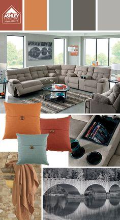 43 best ashley home store lake grove ny images ashley home rh pinterest com