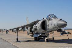 AV-8B Harrier II Plus - VMA-211 - BuNo 165574