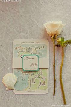 Cómo llegar a nuestra boda | Con tacones y de boda