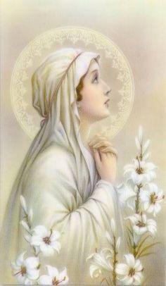 Mary full of grace on pinterest virgin mary blessed virgin mary