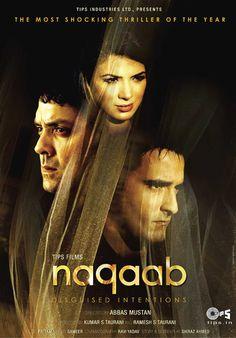 naqaab movie poster - Google Search