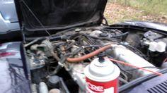 http://www.strictlyforeign.biz/default.asp 1977 Datsun 280Z Starting Problem.