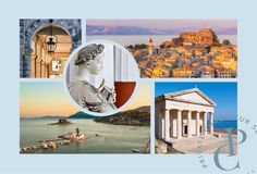 Explore all the main sights that Corfu has to offer and become one with the history of this spectacular region.  Achilleion Palace | Mouse Island | Kanoni Peninsula | The Mon Repos Palace | Old Parts of Corfu Town