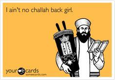 My life being Jewish