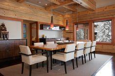 ENCHANTING KADENWOOD ESTATE | Whistler, Canada | Luxury Portfolio International Member - The Whistler Real Estate Co.