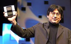 Satoru Iwata died of cancer aged 55, was the fourth president and CEO of Nintendo, responsible for the most transformative period in the history of the video game company. (mid 2015)