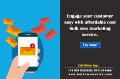 Use Our Bulk SMS service which you can marketing your product and services. Our Bulk Sms Services you can quickly contact your customers wherever within the nation. New Technology, Mantra, The Unit, App, Marketing, Apps, Future Tech