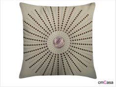 =cmCasa= 3306  Mediterranean Sea Style Throw Pillow Case/Cushion Cover