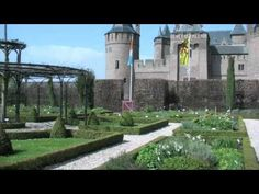 Vesting Slot Loevestein (bouw)Geschiedenis van het Muiderslot