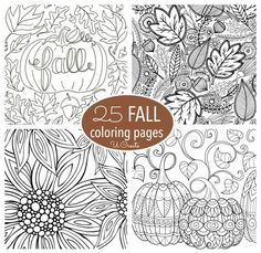 Amazing Photo of Fall Coloring Pages For Adults . Fall Coloring Pages For Adults Free Fall Adult Coloring Pages U Create Fall Coloring Sheets, Pumpkin Coloring Pages, Skull Coloring Pages, Heart Coloring Pages, Printable Adult Coloring Pages, Mandala Coloring Pages, Coloring Pages For Kids, Coloring Books, Free Thanksgiving Coloring Pages