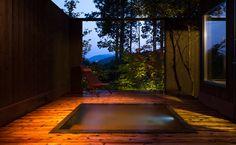 【九州】客室露天風呂が素敵すぎる、「至極の温泉宿」13選 - Find Travel