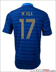 15edea0fb Buy Your France Jersey - Authentic Les Bleus Jerseys at SoccerPro