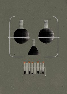 Ktenology  [The science of putting people to death]