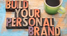 4 #personalbranding strategies for startup founders