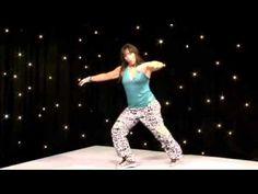 Zumba® Nation: Zumba Steps: Salsa Roundup