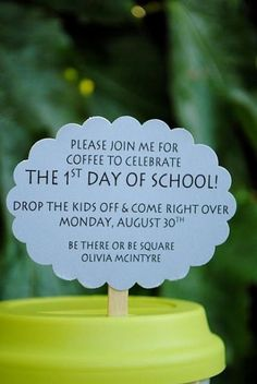 37 Ridiculously Easy Back-to-School Event Hacks for PTOs - PTO Today