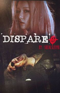 87ab5b8791fc Read Dispareo  wattpad  horror Wattpad