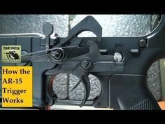 Best hacks and tips to make your gun the best around. Survival Life is the best source for survival gear, tips, off the grid living. Survival Weapons, Survival Life, Survival Gear, Survival Skills, Home Defense, Self Defense, Ar 15 Builds, Ar Build, Shooting Range