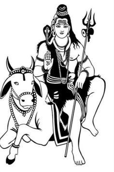 Lord Shiva Pics, Lord Shiva Hd Images, Shiva Parvati Images, Lakshmi Images, Shiva Art, Hindu Art, Mahakal Shiva, Shiva Statue, Hanuman Tattoo