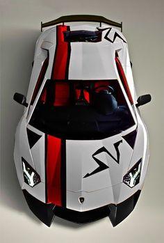 Cool #car! Follow Me: www.orlandoweddin... www.pinterest.com... twitter.com/... www.facebook.com/... www.linkedin.com/... #davidroberts