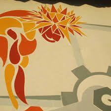 sicilia, particolare meridiana, skene, sole, uomo, terra, ingranaggio, ora, tempo, time, urban art, street art, graphic, stencil, paint