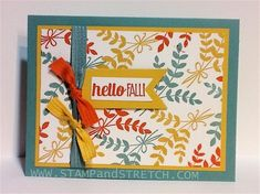 Holiday Sneak Peek&In Colors by Pammyjo - Cards and Paper Crafts at Splitcoaststampers