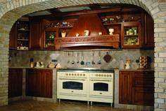 Cucina, realizzata in falegnameria, stile provenzale, in vero legno #Cucina #Provenzale #Classico #inLegno #SuMisura Liquor Cabinet, Kitchen Cabinets, Furniture, Home Decor, Decoration Home, Room Decor, Cabinets, Home Furnishings, Home Interior Design