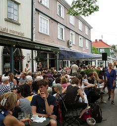 Hr dejtar du i Gteborg en fullstndig guide | Njesguiden