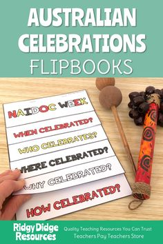 Teaching to the Australian curriculum does not need to be stressful! With our ready to print flipboo Paragraph Writing, Persuasive Writing, Writing Rubrics, Opinion Writing, Naidoc Week Activities, Aboriginal Education, Aboriginal Culture, National Sorry Day, Harmony Day