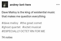 Theatre Geek, Musical Theatre, Theater, Great Comet Of 1812, The Great Comet, Question Everything, Cinnamon Rolls, Savior, Musicals