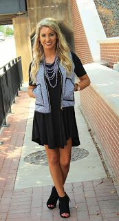 get this look on the blog today <3