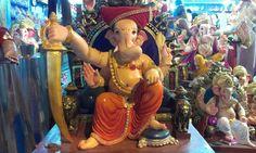 Shri Ganeshaya Namaha !
