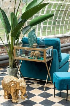 Outdoor Furniture Sets, Outdoor Decor, Indoor Plants, House Plants, Shabby Chic, Table, Products, Ideas, Luxury