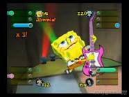 SpongeBob SquarePants Lights camera pants