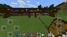 My sheep house