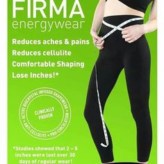 Get your FIRMA Energywear exclusively at Chocolate Shoes Boutique in Westlock!