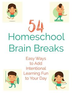 Need help adding intentional learning fun to your homeschool day? Use these FREE printable prompts of homeschool brain breaks! Need help adding intentional learning fun to your homeschool day? Use these FREE printable prompts of homeschool brain breaks! Physical Education Games, Character Education, Music Education, Health Education, Physical Activities, Motor Activities, Pe Games Elementary, Elementary Schools, Movement Activities