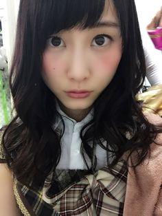 (ゆ・ω・き) |松井玲奈|ブログ|SKE48 Mobile
