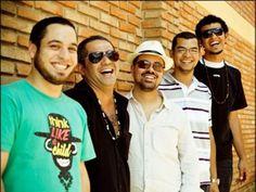 O show do grupo Sambalétrico é feito para dançar. A mistura do samba com vários ritmos acontece no Sesc Santo Amaro, dia 8 de dezembro, às 17h. A entrada é Catraca Livre.