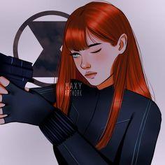 Black Widow Avengers, Marvel Avengers, Marvel Comics, Black Widow Scarlett, Black Widow Natasha, Marvel Women, Marvel Girls, Spy Girl, Desenhos Harry Potter