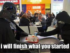 11 Things Only Fans Of 'Star Wars' Will Understand