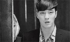It is finally here!! If ever there were a moment that deserved a gif...this was it! hahaha gold!! Master's Sun