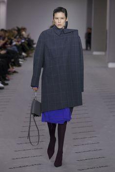 Balenciaga Autumn/Winter 2017 Ready to Wear Collection