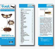 Den Fürst Schädlingsfächer können Sie sich kostenlos als eBook (epub + PDF) downloaden