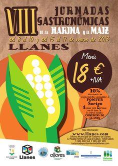 #Llanes, #Asturias, #turismo #gastronomico