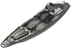 SS127 Kayak from Bonafide Kayaks - Yak OutlawsYak Outlaws | For all things Kayak and SUP fishing