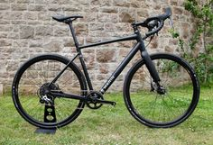 Marin joins growing gravel and adventure bike category with the new Gestalt, with 30mm tubeless tyres and thru-axles