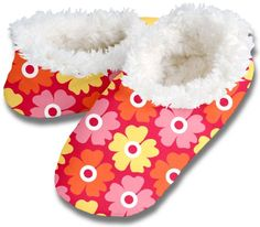 Snoozies snoozies! Womens so soft! Fleece Lined Footcoverings
