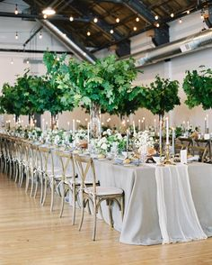 """186 Likes, 6 Comments - Florésie (@floresie) on Instagram: """"During @sinclairandmoore's Master Class, we created and installed a real wedding for a sweet…"""""""